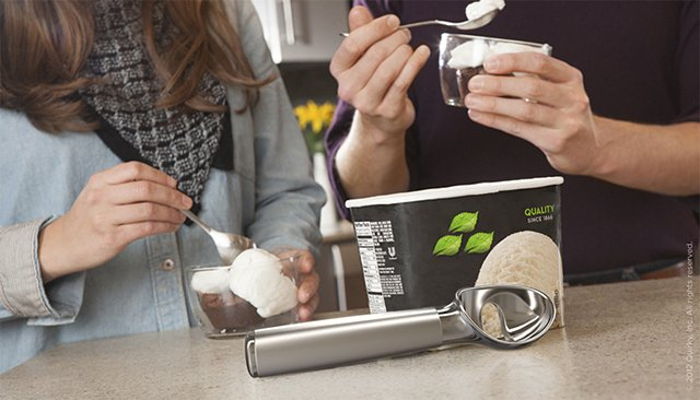Dolce Ice Cream Scoop
