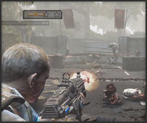 GoW: Judgment (Gameplay)