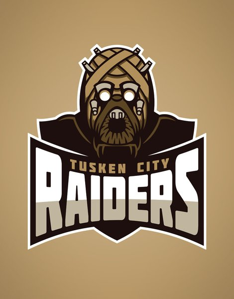 Star Wars Sports Logos - The Awesomer
