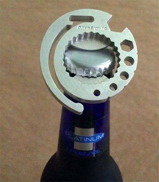 Bottle Grenade