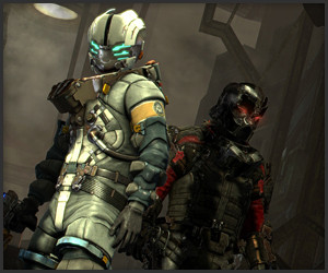 Dead Space 3: Two Ways to Play