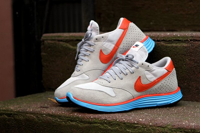 Nike Vintage Lunar+ Collection