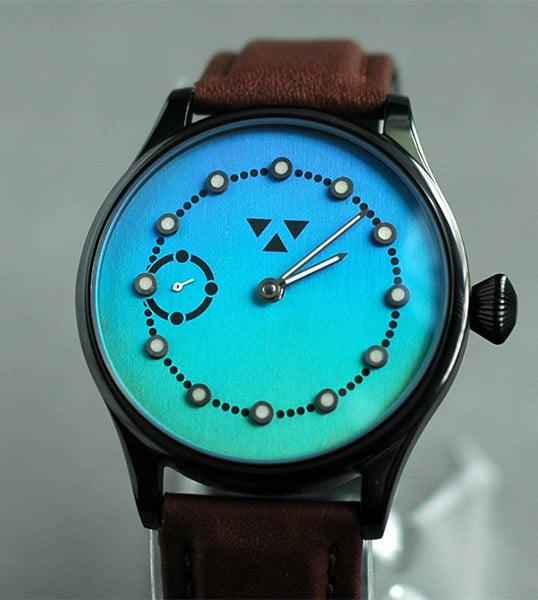 Nimbus 1 Watch