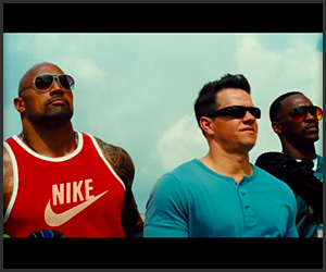 Pain & Gain (Trailer)