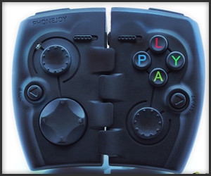 PhoneJoy Play Gamepad