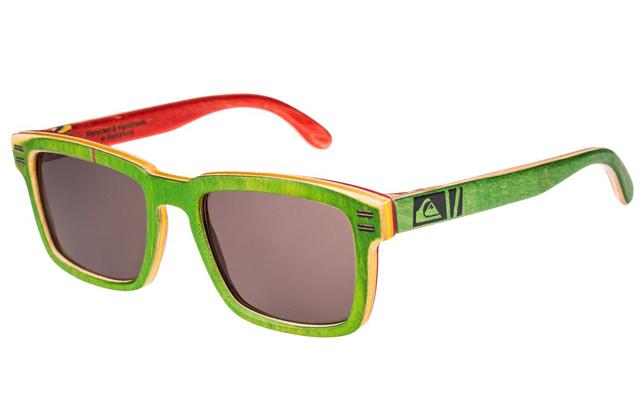 e6047bf34d Quiksilver x Vuerich Sunglasses