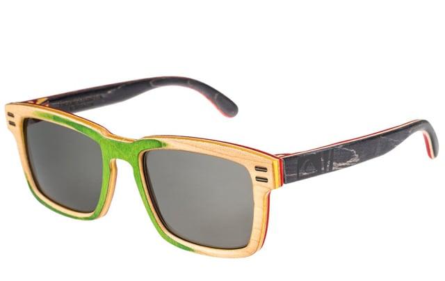 Quiksilver x Vuerich Sunglasses