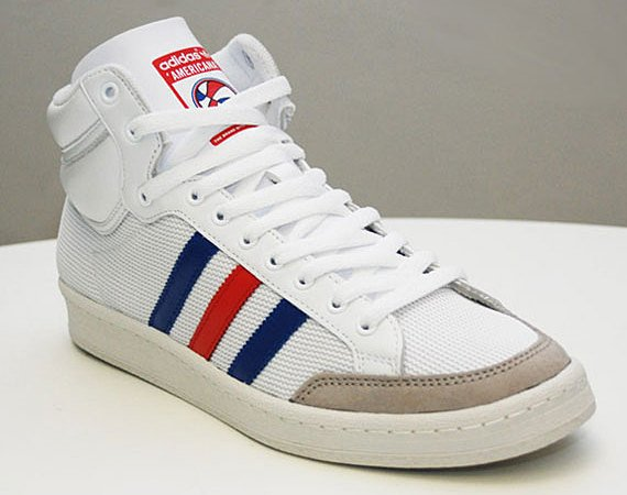 bb334ea5d4 Adidas Americana High 88