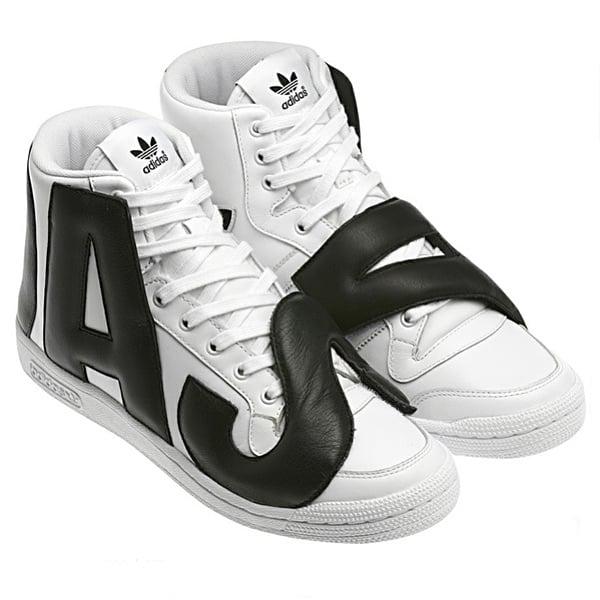 ce29b6e7b660 Adidas x Jeremy Scott JS P-Letters