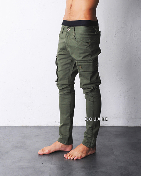 Amazon.com: baggy cargo pants: Clothing, Shoes & Jewelry