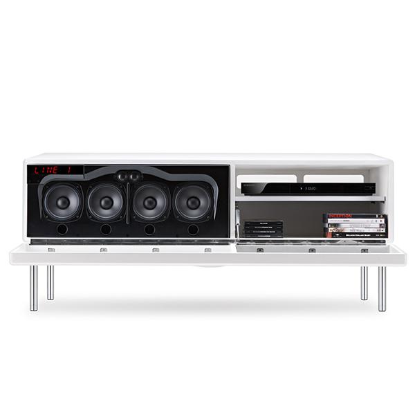 Geneval Sound System XXL