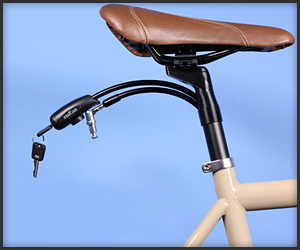 InterLock Bike Lock