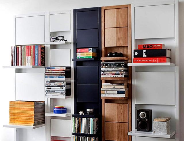 Klaffi Foldable Shelf