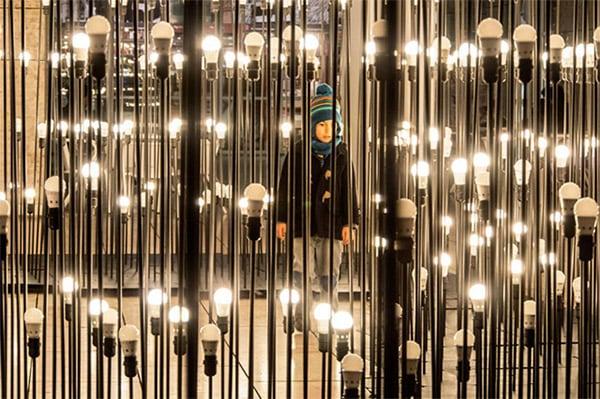 LEDscape