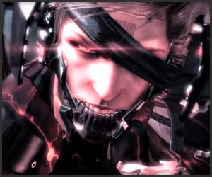 MGR: Revengeance (Gameplay 3)