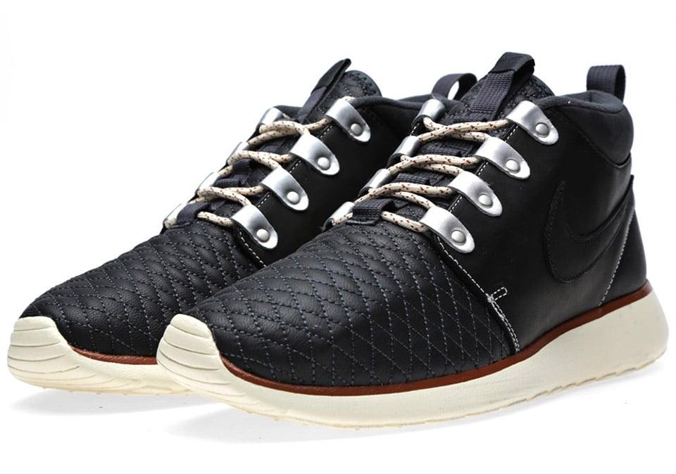 Nike Roshe Run Sneakerboot QS