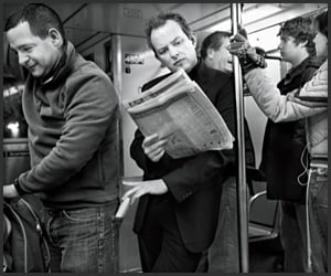 The Art of Pickpocketing