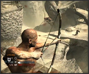 Tomb Raider: Multiplayer