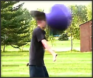 Ultimate Dodgeball Fails