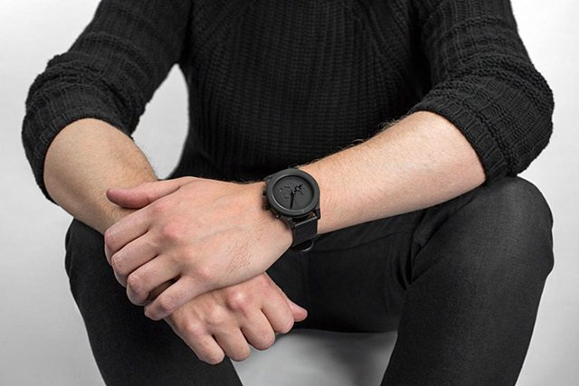 AÃRK Collective Watches
