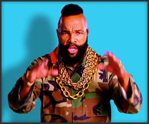 Ask Mr. T