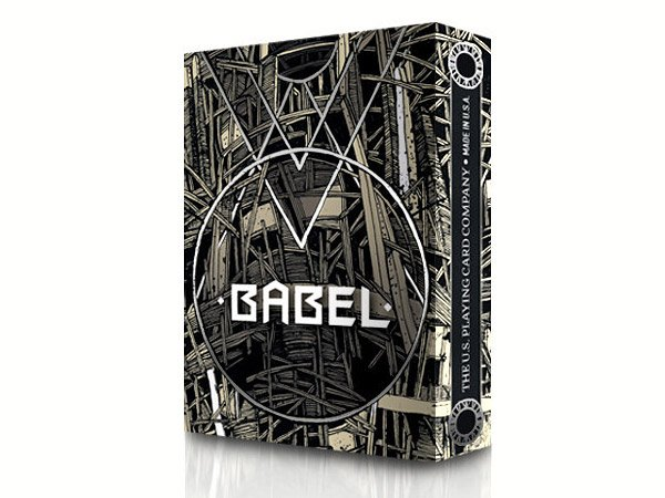 Babel Deck