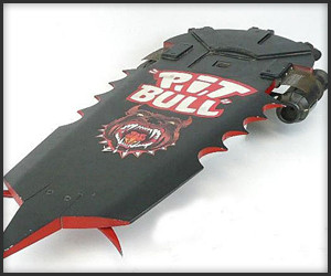 BTTF 2 Griff's Hoverboard