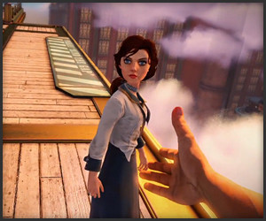Bioshock Infinite (Gameplay 4)