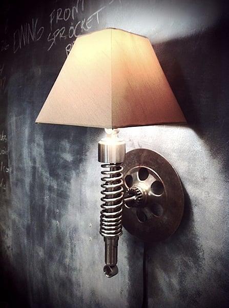Classified Moto Lamps