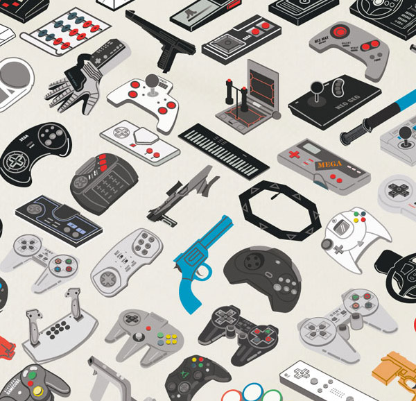 Controllers T-Shirt