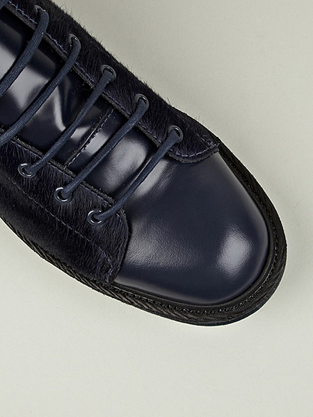 Dr. Martens Hair-on Monkey Boots