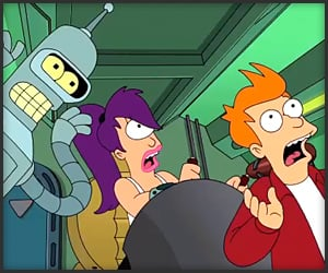 Futurama Season 7 (Trailer)