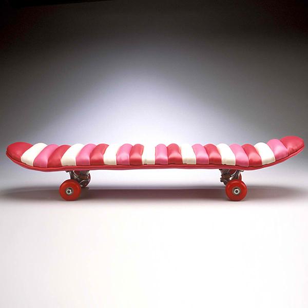 Inside Skate