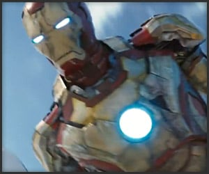 "Iron Man 3: ""Extended"" Trailer"