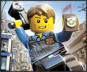 LEGO City: Undercover (Trailer)