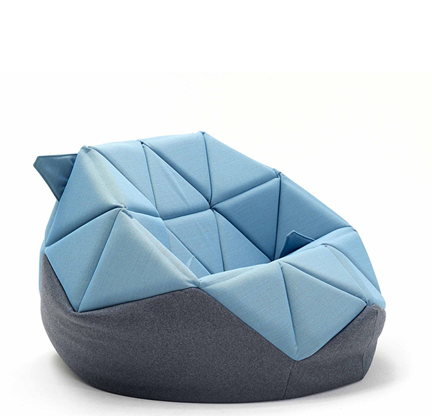 Marie Bean Bag Chair