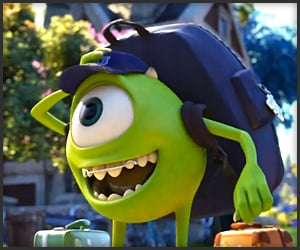 Monsters University (Trailer)