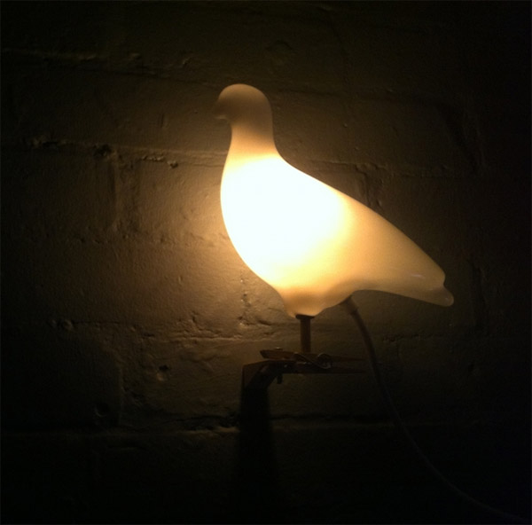 Pigeon Light