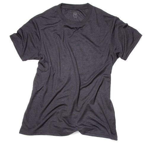 Recycled Plastic T-Shirts