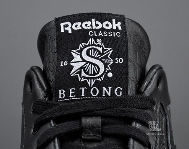 Reebok SB Classic Leather