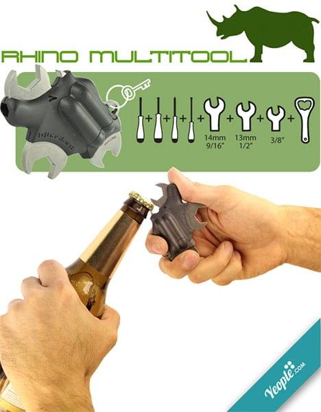 Rhino Multitool