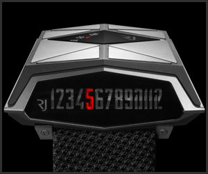 Romain Jerome Spacecraft Watch