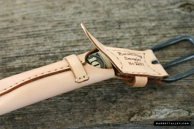 Smuggler's Belt