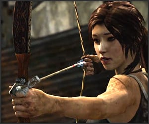 Tomb Raider: Guide to Survival 3