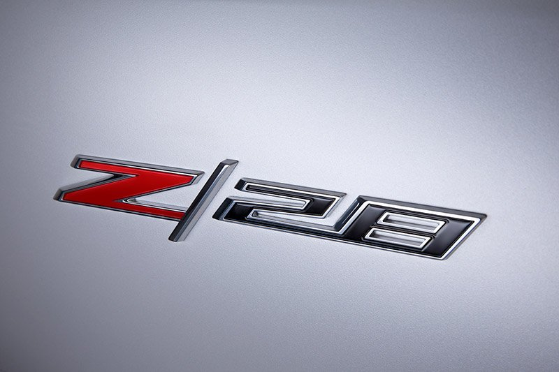 2014 Chevy Camaro Z/28