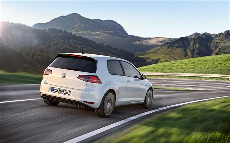 2014 Volkswagen Golf GTI