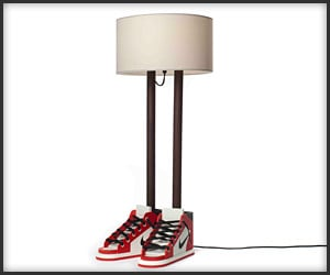6ft 6in Lamp