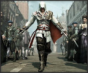 Assassin's Creed II Movie Edit