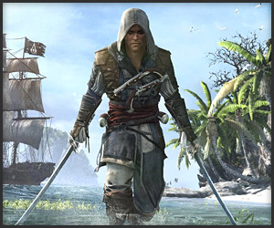 AC IV: Black Flag (Gameplay)