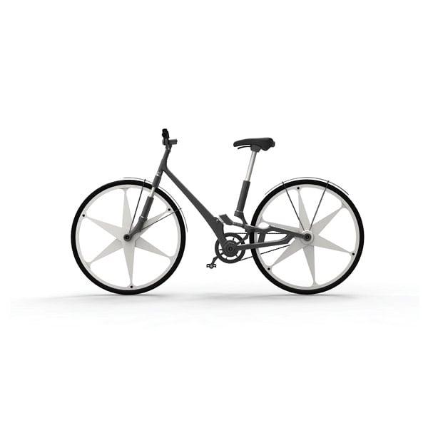 Cykla Bike Concept